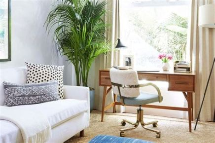 Amazing Office Interior Design Ideas For Small Space Ideas 19
