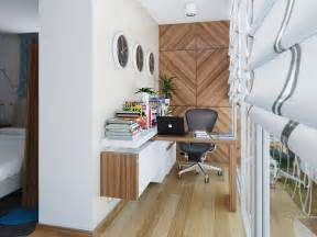 Amazing Office Interior Design Ideas For Small Space Ideas 21
