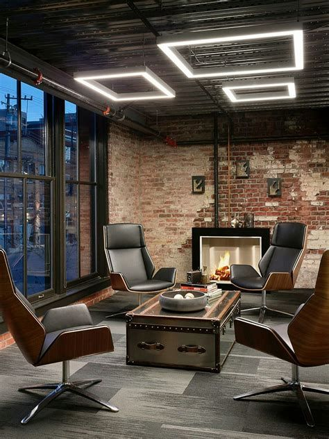 Amazing Office Interior Design Ideas For Small Space Ideas 22