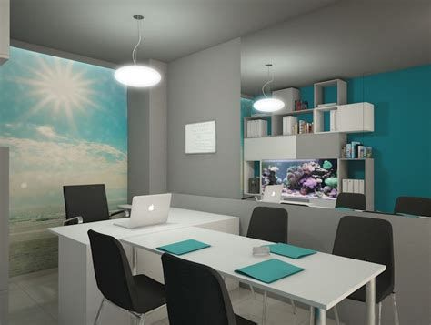 Amazing Office Interior Design Ideas For Small Space Ideas 38
