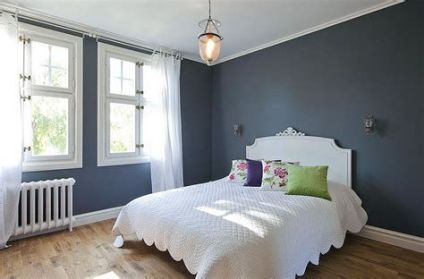 Awesome Grey And White Bedroom Ideas 43