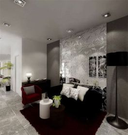 Cool Interior Design Ideas For Small Homes In Low Budget 02
