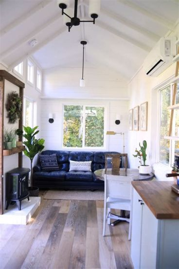 Cool Interior Design Ideas For Small Homes In Low Budget 11