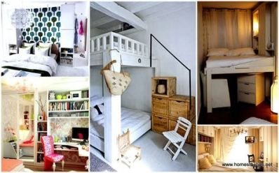 Cool Interior Design Ideas For Small Homes In Low Budget 28