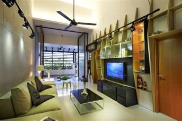 Cool Interior Design Ideas For Small Homes In Low Budget 29