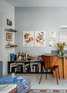 Cool Interior Design Ideas For Small Homes In Low Budget 36