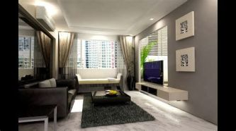 Cool Interior Design Ideas For Small Homes In Low Budget 42