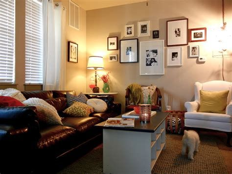 Gorgeous Middle Class Living Room Ideas 08