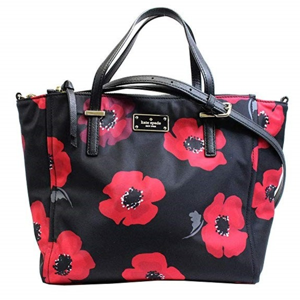 Kate Spade New York Alyse Wilson Road Poppy Purse