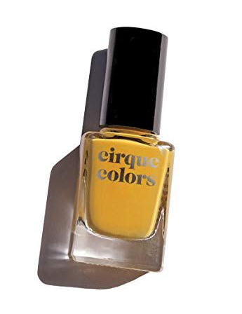 Cirque Colors Crème Nail Polish - Urbanized