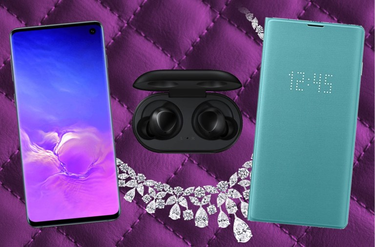 How to claim your free Samsung goodies for your Galaxy S10!