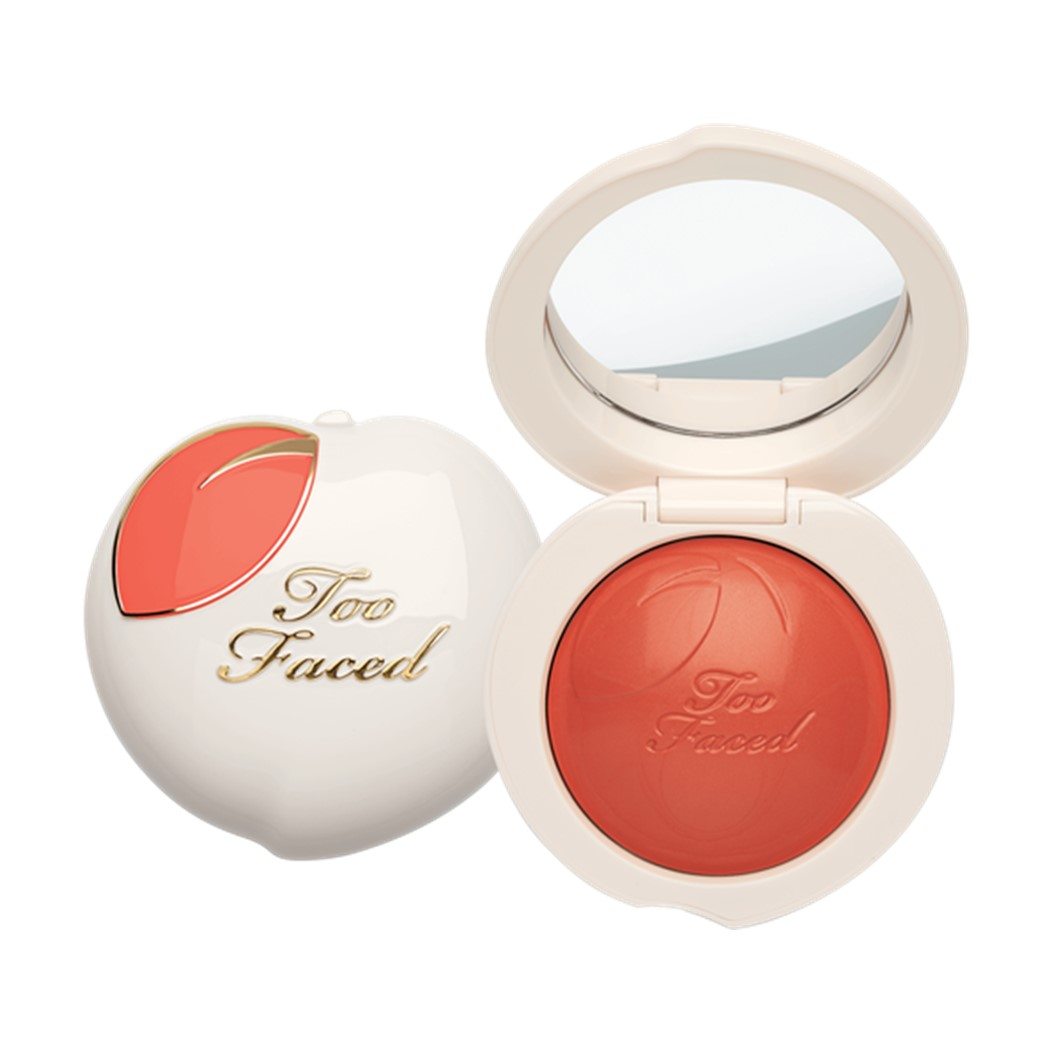 TOO FACED GINGER PEACH