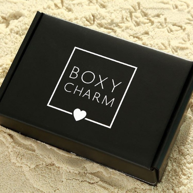 Win a year of Boxycharm Luxe - delivered to your door!