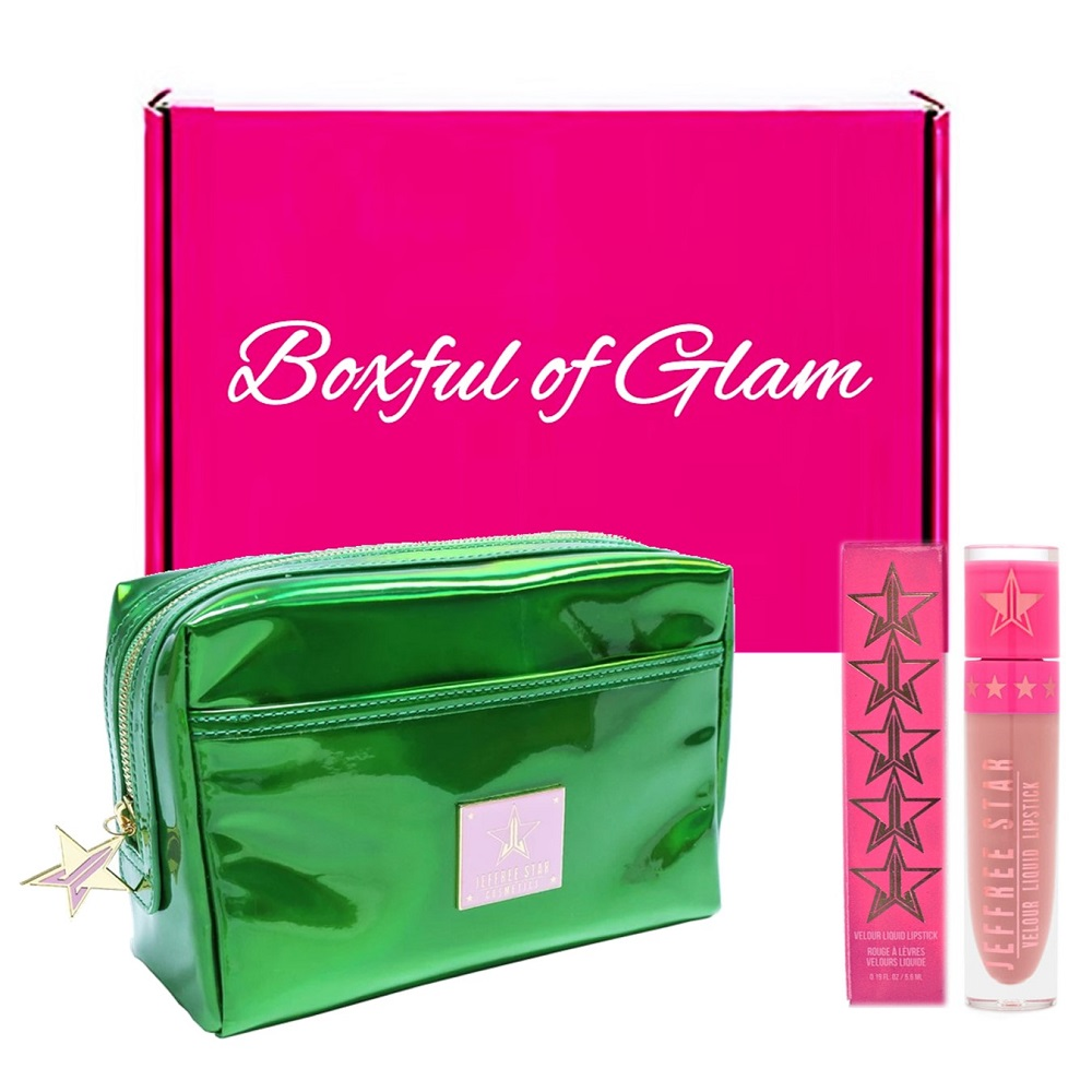 Boxful of Glam - Christmas Star Set