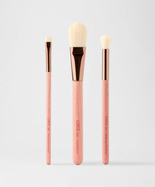 LUXIE BRUSH SET