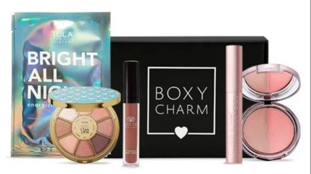 FOMO Boxycharm Box