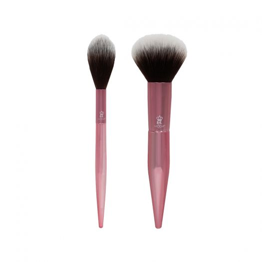 MODA BRUSHES - MODA® POWDER AND SOFT GLOW KIT