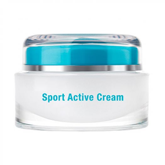 QMS Medicosmetics - Sport Active Cream 1 oz/ 30 ml