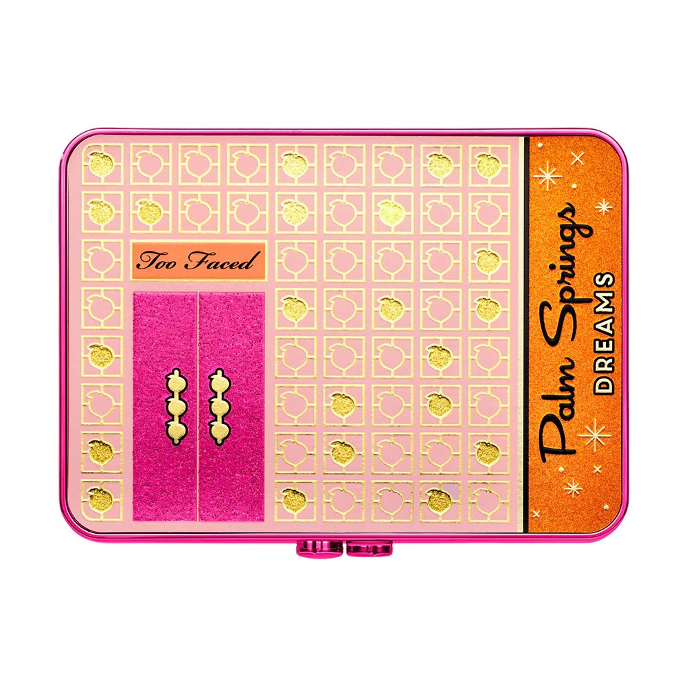 Too Faced - Palm Spring Dreams Eyeshadow Palette