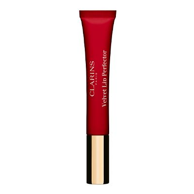 Clarins - Velvet Lip Perfector - Velvet Red