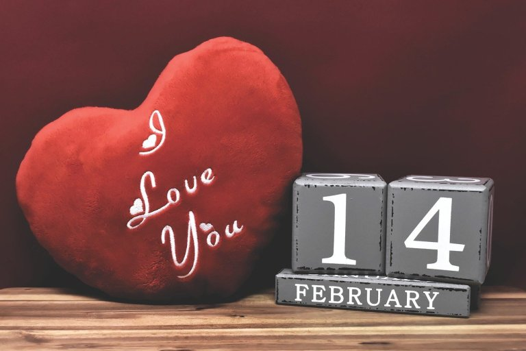 Valentine's Day 2021 - 6 at Home Ideas!