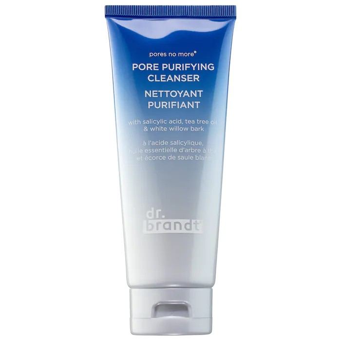 Dr. Brandt - Pore Purifying Cleanser