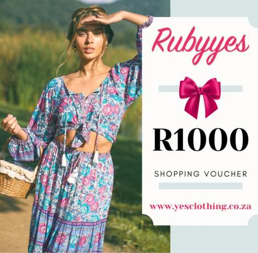 Ruby Yes Clothing