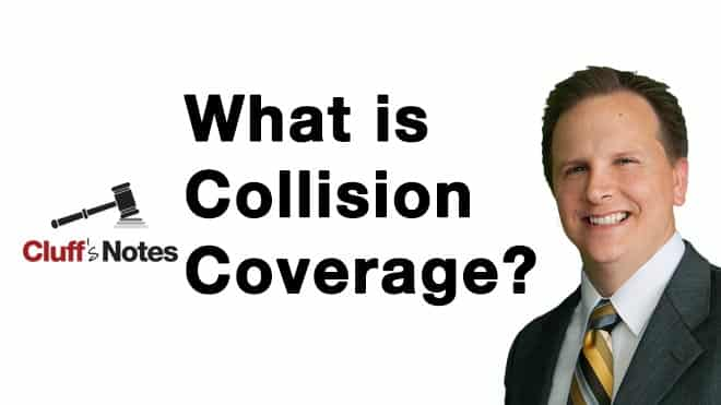 What is Collision Coverage?