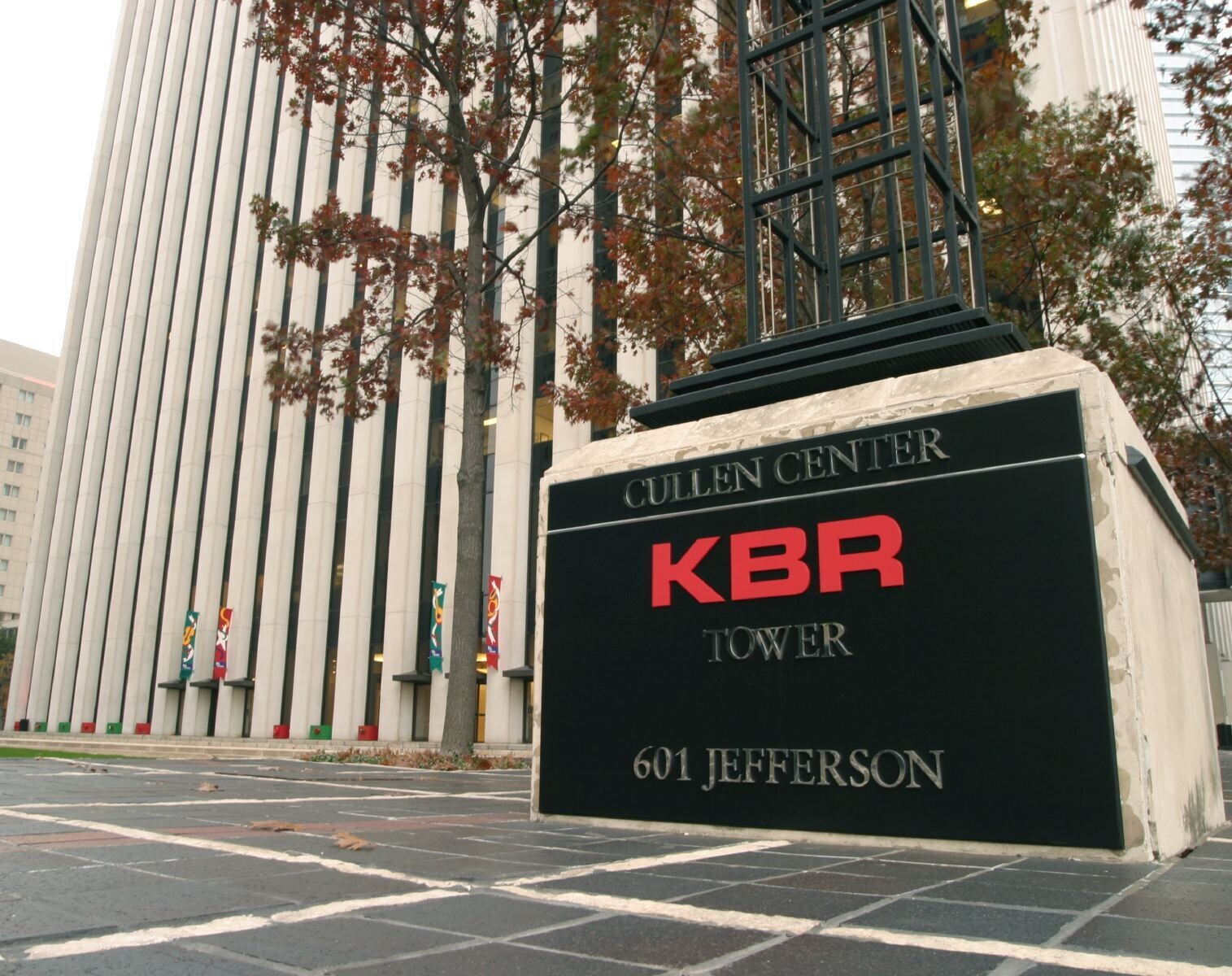 Opinions On KBR Company