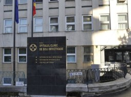 Cluj. Anti-gripă. Linie suplimentară de gardă la Spitalul Clinic de Boli Infecțioase 7