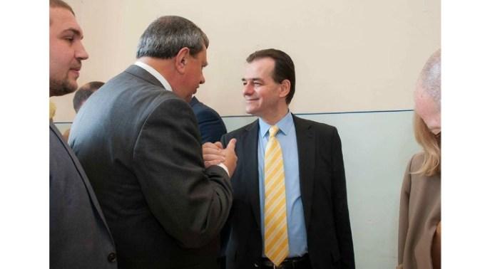 Cluj. Primarul Floreștiului, Horia Șulea, a fost suspendat din PNL după ce a fost condamnat la închisoare 1