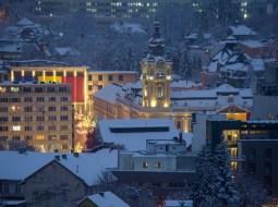"""De ce crește natalitatea la Cluj? """"Oamenii aleg să se mute în acest oraș sa doar să vină și să nască copiii în acest oraș pentru că le oferă garanția că lucrurile vor funcționa bine..."""" 6"""