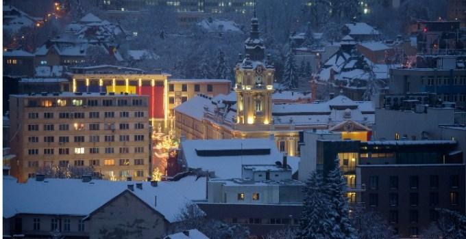 """De ce crește natalitatea la Cluj? """"Oamenii aleg să se mute în acest oraș sa doar să vină și să nască copiii în acest oraș pentru că le oferă garanția că lucrurile vor funcționa bine..."""" 3"""