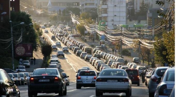 Clujul, probleme cu poluarea?! Ministrul Mediului va cere altor zece orașe să realizeze proiecte privind calitatea aerului pentru a preveni sancțiuni din partea Comisiei Europene 1