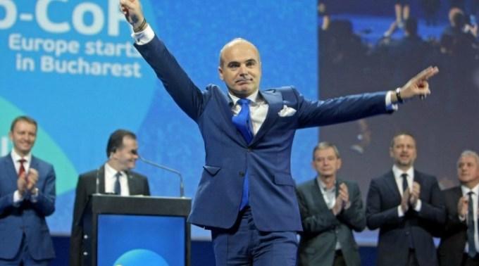 """Rareş Bogdan: """"Nu vreau să candidez la Primăria București...Mă rog la Dumnezeu să nu-i dea lui Iohannis acest gând și să nu mă cheme. Sper să mă cheme să susțin candidatul. Să îmi spună să îl ajuți pe x sau să îl ajuți pe y. O să vorbesc dimineață cu..."""" 1"""