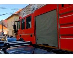 (Video) Explozie în Cluj la o locuință. Un bărbat a fost rănit 9