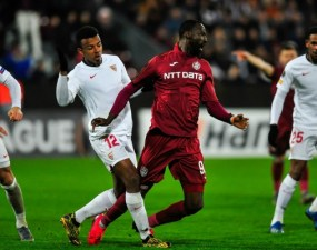 Ce scrie presa din Spania după CFR Cluj-FC Sevilla, 1-1 3