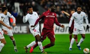 Ce scrie presa din Spania după CFR Cluj-FC Sevilla, 1-1 7