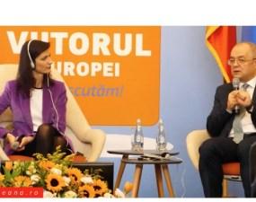 """Clujul candidează pentru """"Capitală europeană a inovării 2020"""" și vrea să fie primul oraș din Europa Centrală și de Est care câștigă acest titlu 3"""