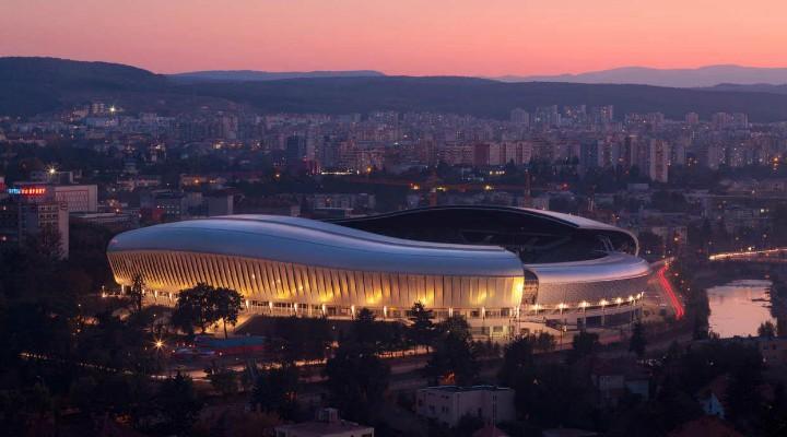 EURO 2021 la Cluj