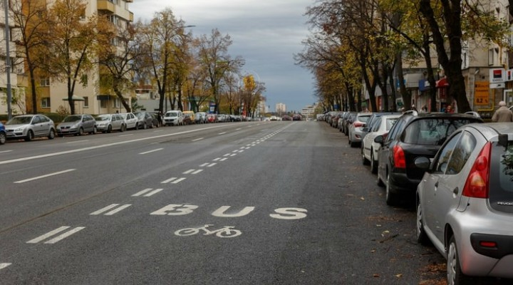 Calea Florești cluj