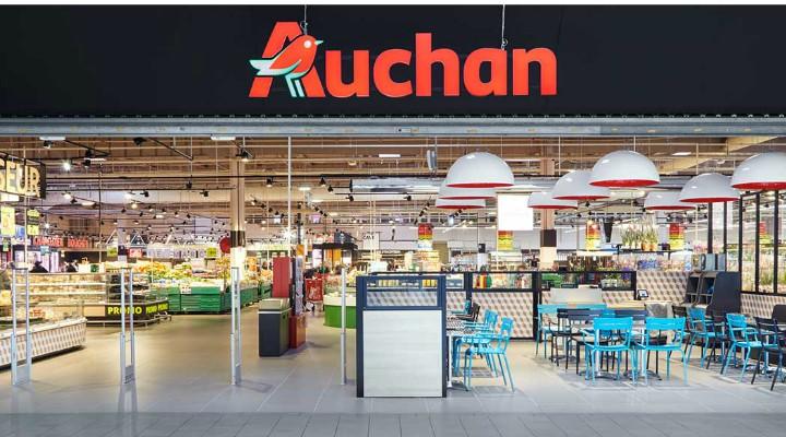 Auchan face angajări