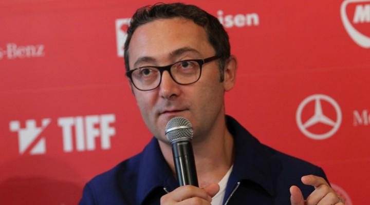 """Tudor Giurgiu, președintele TIFF: 'Colectiv' va fi primul documentar românesc care va fi nominalizat la Oscar"""" 1"""