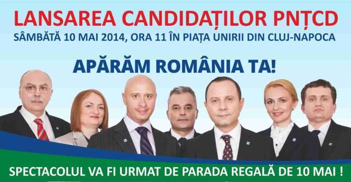 candidati pntcd
