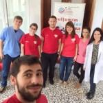voluntari centru de transfuzii cluj