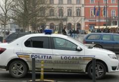 elevi politia locala cluj