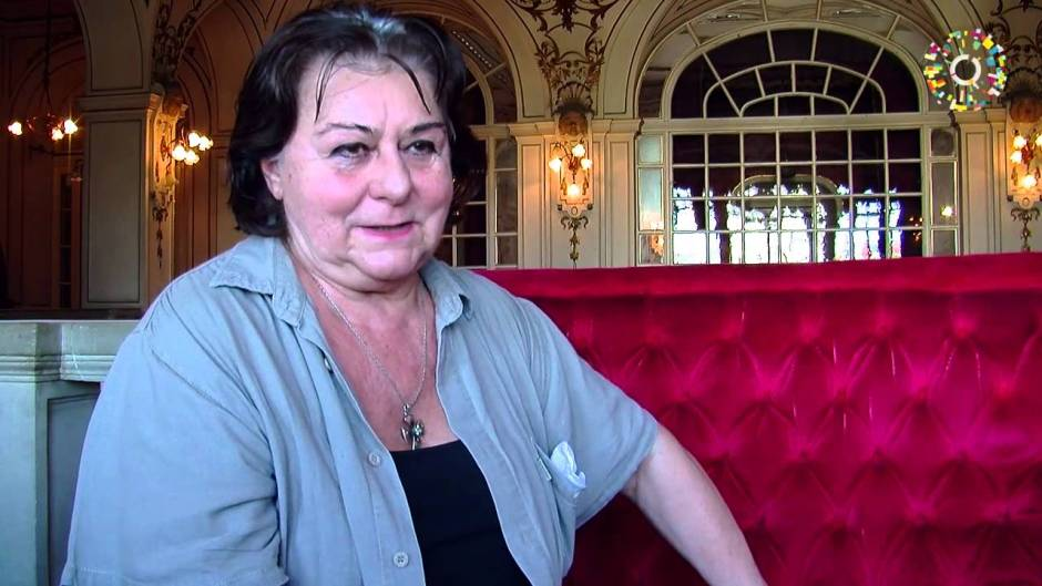 Melania Ursu, actriţa care a făcut istorie pe scena din Cluj,s-a stins din viaţă