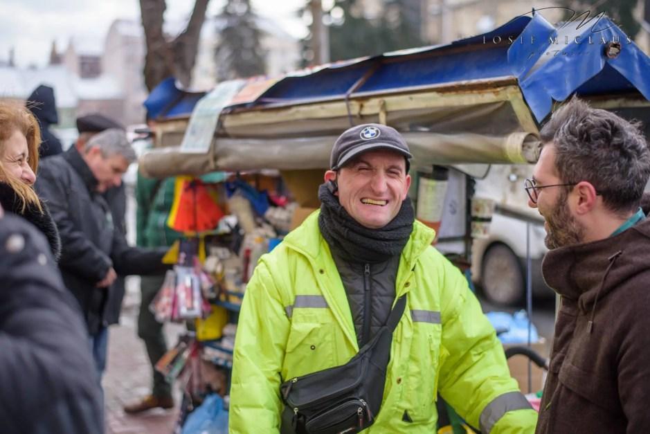 Clujul are suflet! Din donatiile clujenilor, Robi si-a cumparat astazi un apartament