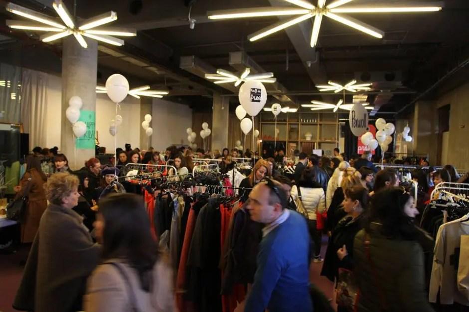 Festival de shopping