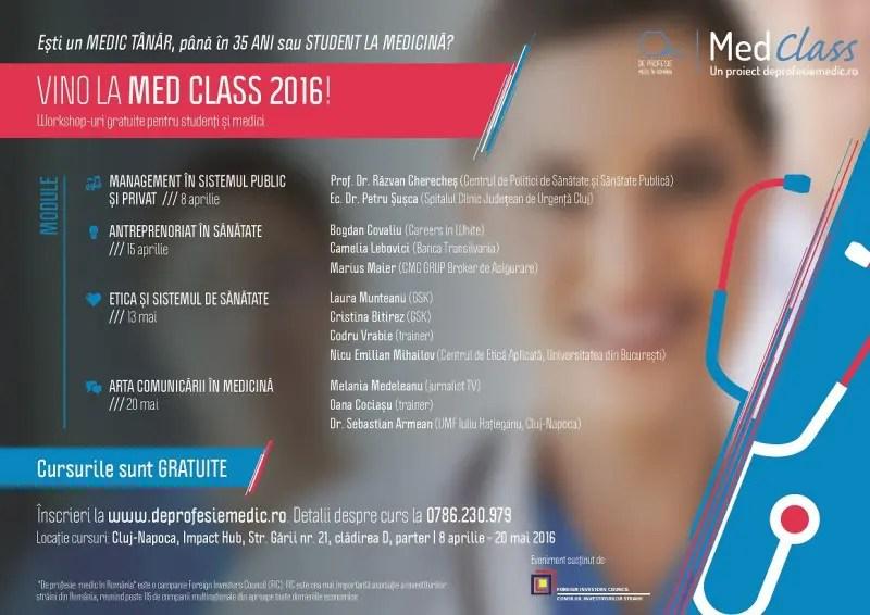 MedClass